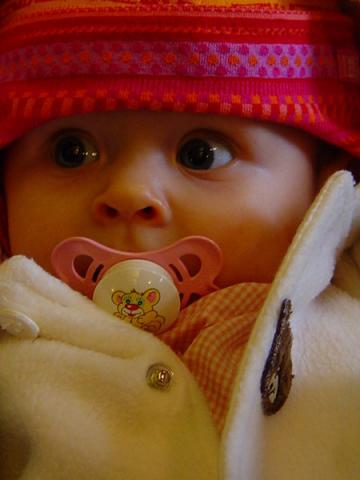 süßes Baby - (Baby, babysitten, 9 monate)