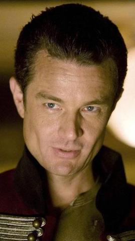 Captain John Hart - torchwood  - (Cosplay, Perücke, Doctor Who)