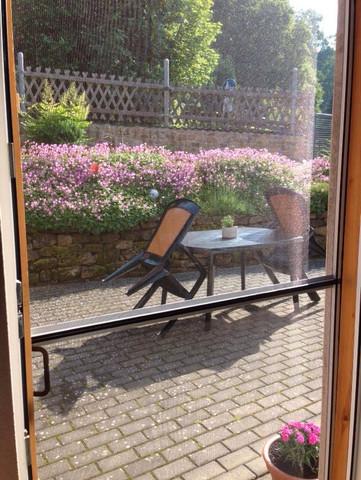 blumen - (Garten, Kirsch)