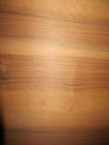 Holzplatte von unten - (Wohnung, Möbel, Handwerk)