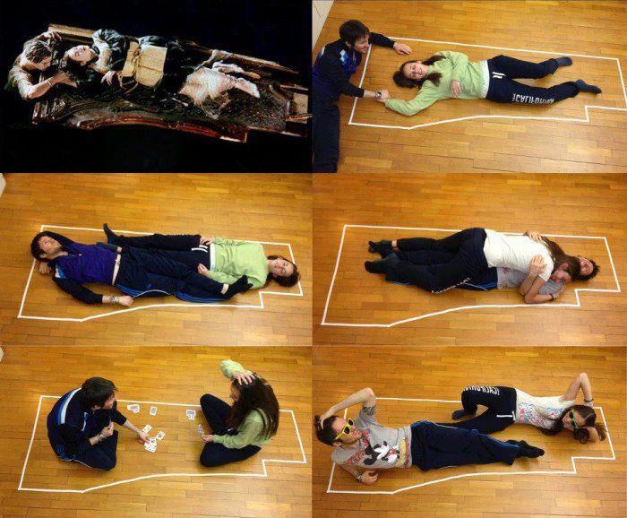 Titanic Film Ende