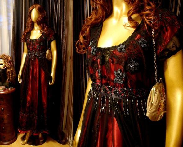 Kleid rose titanic – Schönes Kleid Foto Blog