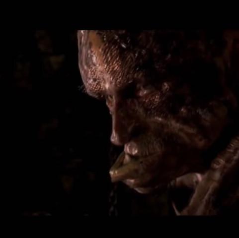 Das monster - (Film, Horror, Monster)