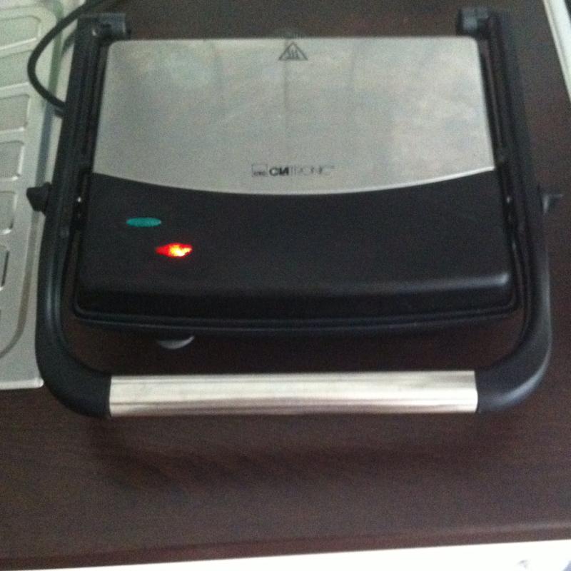mein toaster heizt nicht mehr woran kann das liegen elektrik