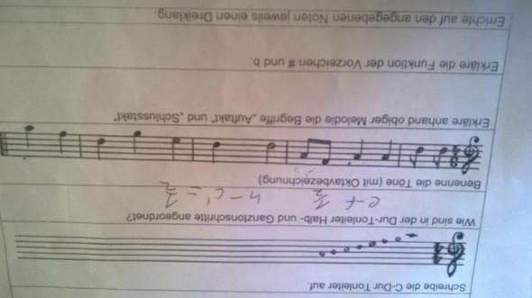 Oktavbezeichnungen - (Musik, Begriff)