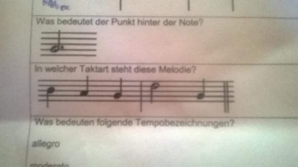 Taktarten - (Musik, Begriff)