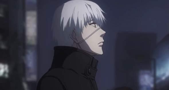 Tokyo Ghoul welche Episode/Staffel?