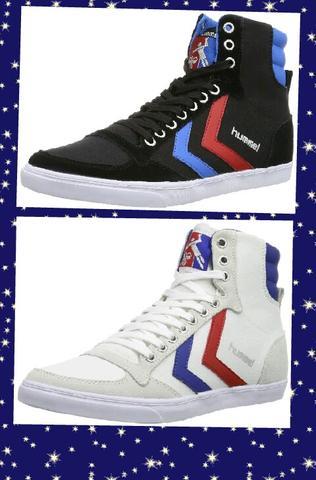 Von hummel - (Schuhe, Hummel, Tom Beck)