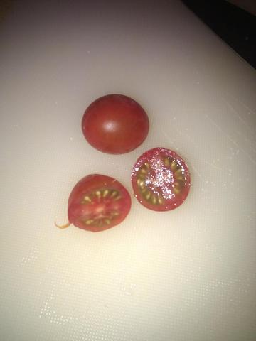 tomaten - (Nahrungsmittel, Tomaten)