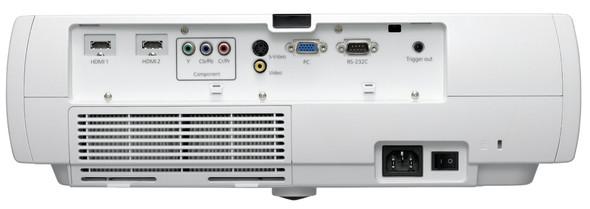 Anschlüsse Epson Beamer - (Sony, Ton, HDMI)
