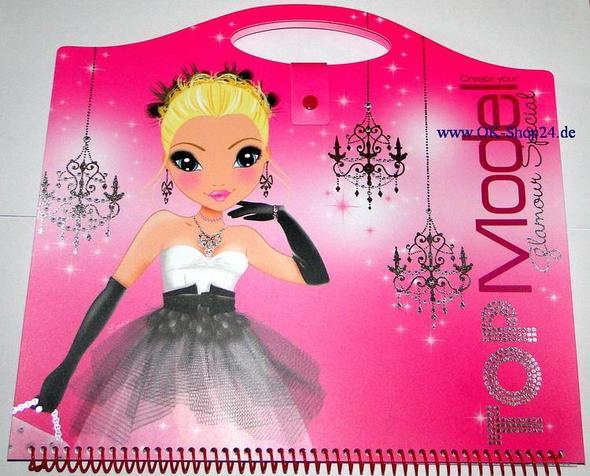 Topmodel Creative Studio