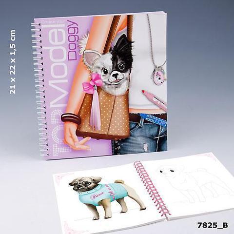 hunde block - (malen, Model)