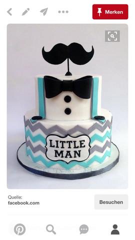 Torte  - (Geburtstag, Torte)