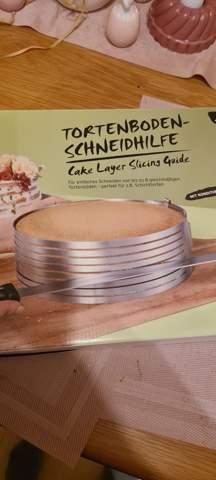 - (backen, Kuchen, Kochen und Backen)