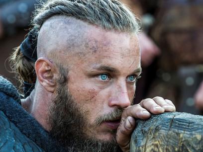Hier sieht es echt aus - (Serie, vikings, Ragnar)