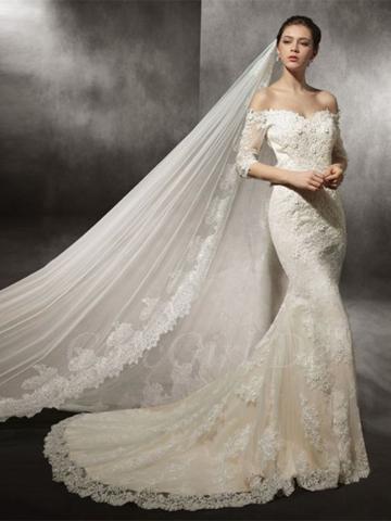 Träumt ihr als Frau von einer Hochzeit in einem weißen ...