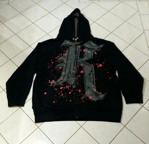 hoodie - (Schule, Kleidung, Klamotten)