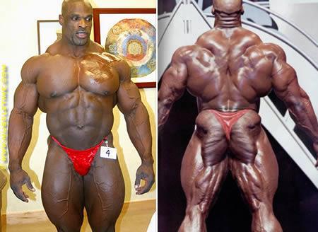 Trainiert man alle Muskeln des Rückens automatisch mit wenn man ...