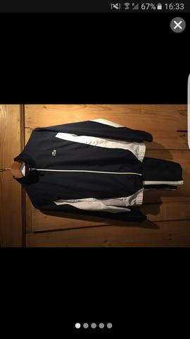 Trainingsanzug lacoste original?