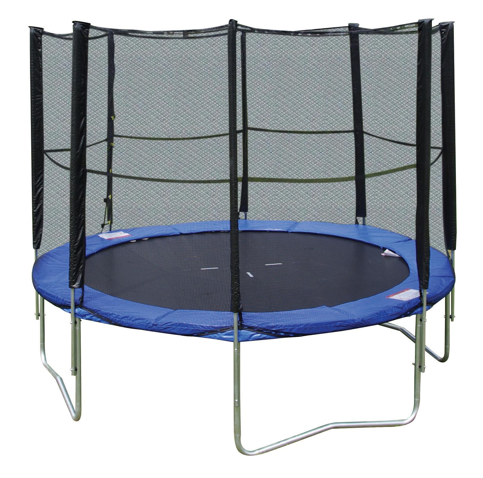 trampolin gr en sport garten gr e. Black Bedroom Furniture Sets. Home Design Ideas
