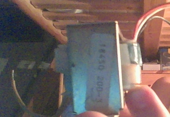 Das ist der Transformator - (Physik, Elektrotechnik, Transformator)