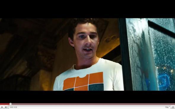 MTEE T-Shirt - (T-Shirt, Transformers, transformers 3)