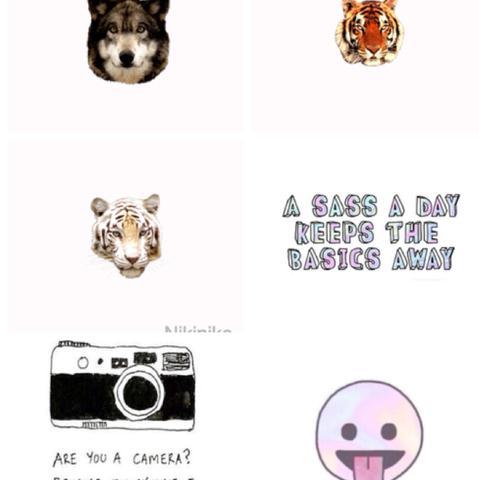 Diese Bilder  - (Bilder, instagram, Bildbearbeitung)