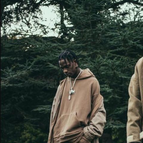Trench Coat - (Mode, Rap, Fashion)
