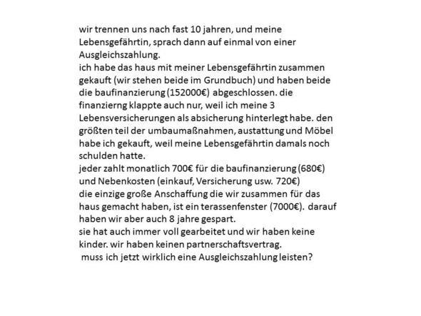 details - (Recht, Finanzen, Familienrecht)