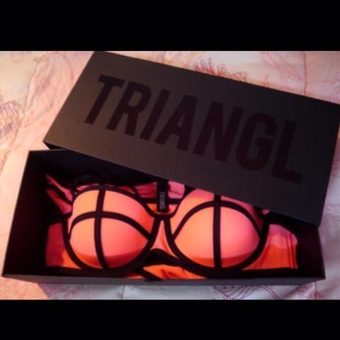 Triangl - (Bikini, Faelschung, triangl)