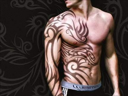 Tribal Tattoo Kosten