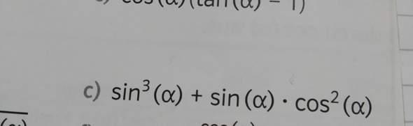 - (Schule, Mathe, trigonomie)