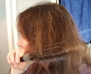 Das Vitamin 1 für das Haar wofür er nötig ist