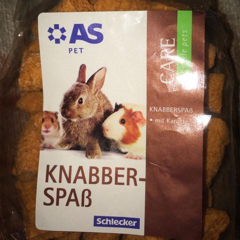 Die Verpackung vorne  - (Tiere, Kaninchen, Hasen)