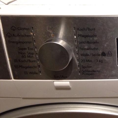 wie kann ich trocknen bei der aeg waschtrockner lavamat turbo l87695wd waschmaschine trockner. Black Bedroom Furniture Sets. Home Design Ideas