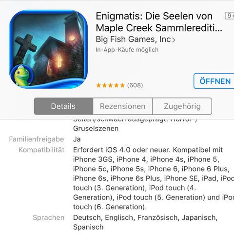Bild 1 - (iPhone, Apple, iPad)