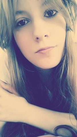bin ich  - (Freizeit, Beauty, Gesicht)
