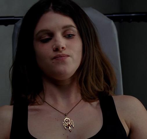 Das ihre Kette.. - (Geschenk, Schmuck, True Blood)
