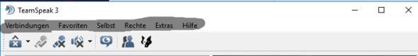 Ts3 Screenshot - (Headset, Einstellungen, ts3)