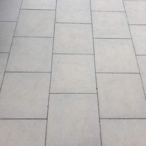Tterrassenplatten streichen?