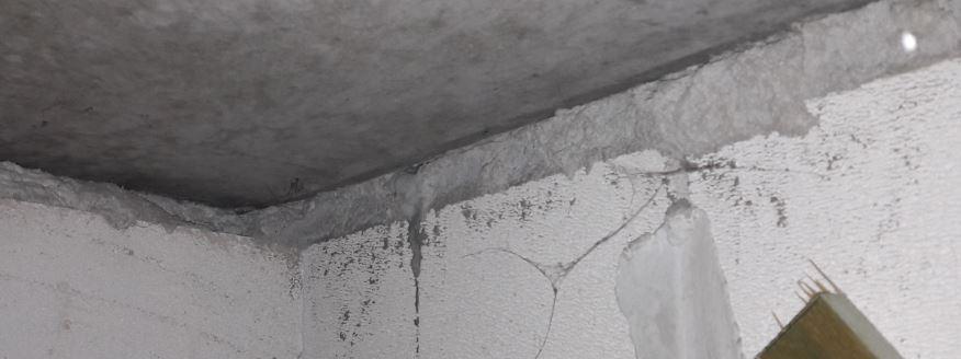 T rdurchbruch wand tragend bau umbau statik - Tragende wand dicke ...