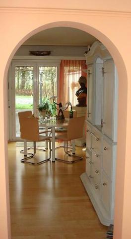 Türbogen - (Wohnung, Tür)