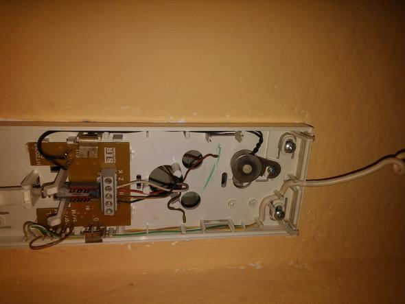 Wie viel kann man beim verlegen von Hauselektrik selbst erledigen ...