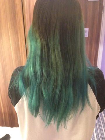 aktuelle Haarfabre - (Mädchen, Haare, Haarfarbe)