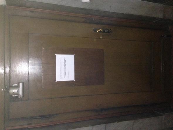 Tür - (Handwerk, Tür, schreiner)