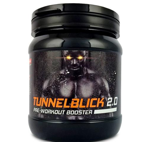 Tunnelblick 2.0 Booster (Was ist das und was macht man damit?)