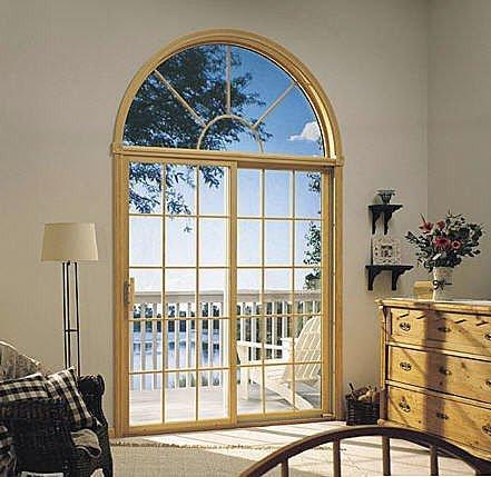 tutorial rundbogenfenster und t r selber machen fenster selbstst ndig. Black Bedroom Furniture Sets. Home Design Ideas