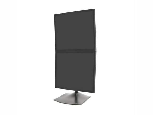 TV Bildschirm mit Tischhalterung festmachen?