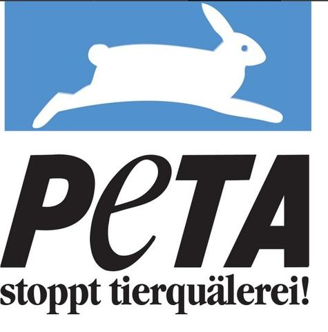 PETA  - (Aufmerksamkeit, Tierquälerei, peta)