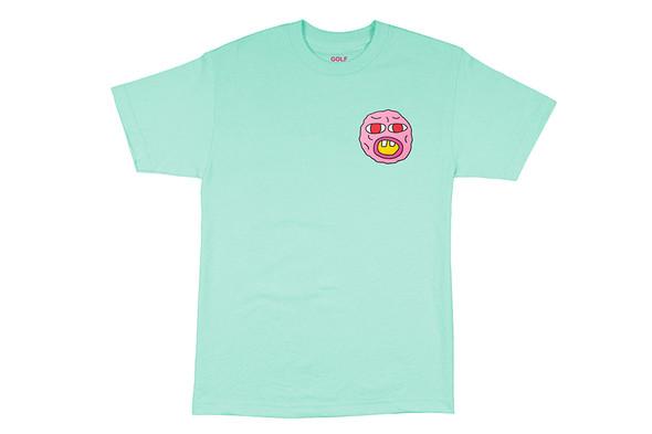 das shirt von vorne - (Kleidung, Fashion, T-Shirt)
